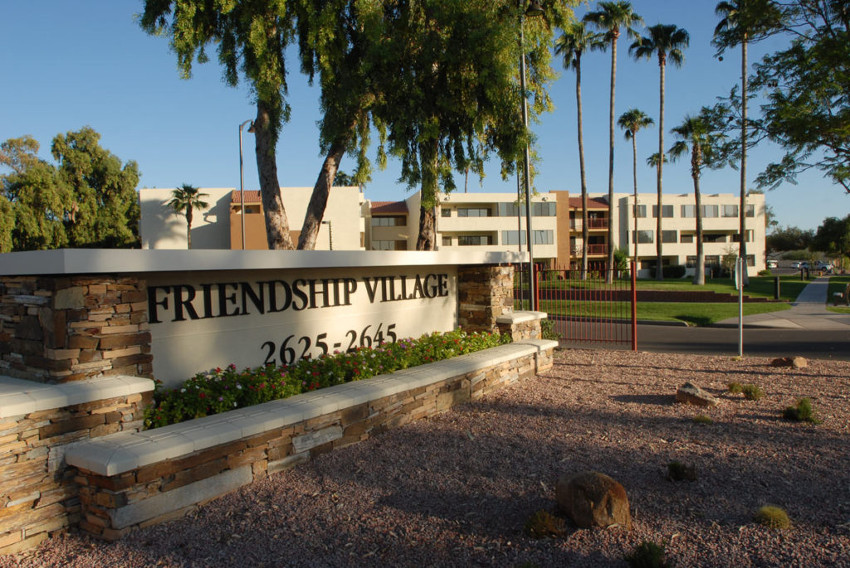 Friendship Village Of Tempe