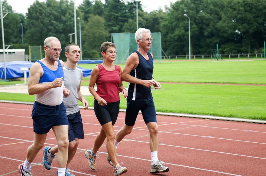 More Senior Living Options Focus On Healthy Movement And Physical Activity
