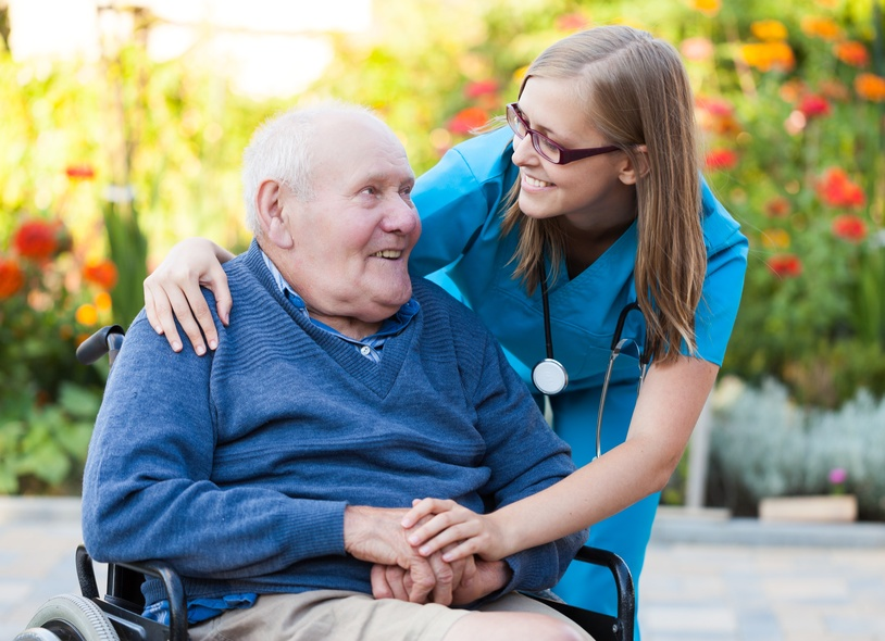 Why Skilled Nursing Care for Seniors Is About a Lot More than Medicine