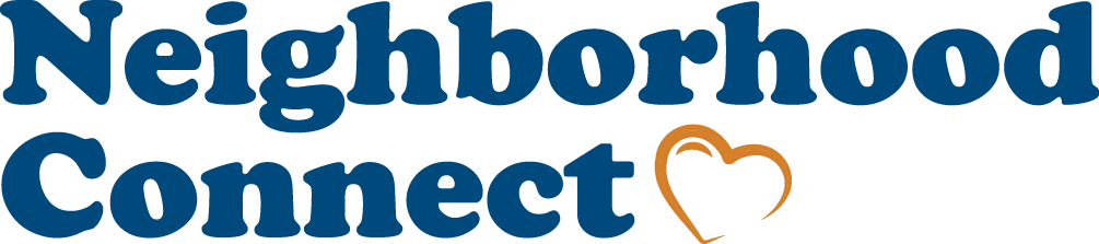 Neighborhood Connect logo