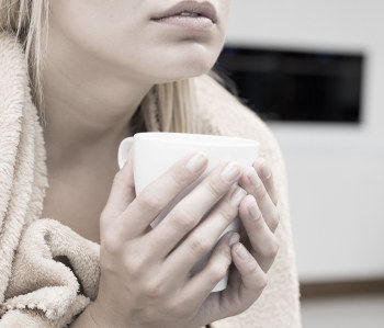 common colds and flu in seniors