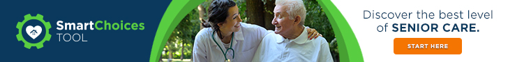 get the best senior care with the smart choices tool