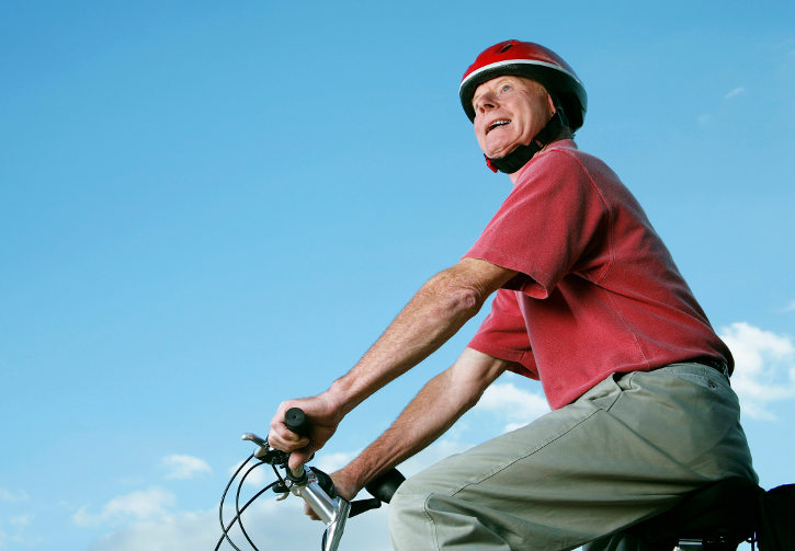Exercise and Physical Activities for Seniors in Assisted Living