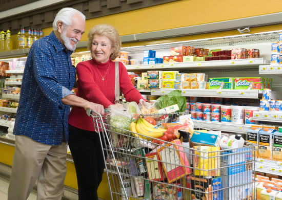 what should seniors eat these days