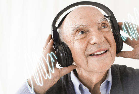 overcoming challenges of hearing loss through elderly assisted living