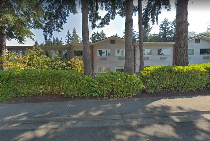 View Ridge Care Center